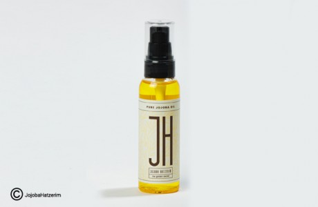 Pure Jojoba Oil 60 ml