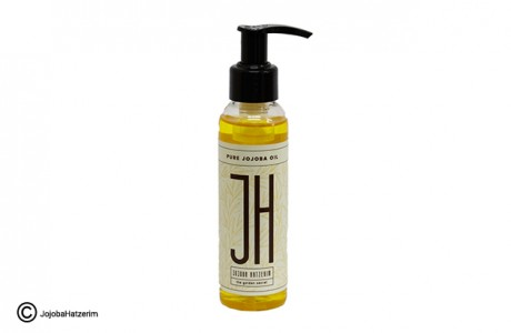 Pure Jojoba Oil 120 ml