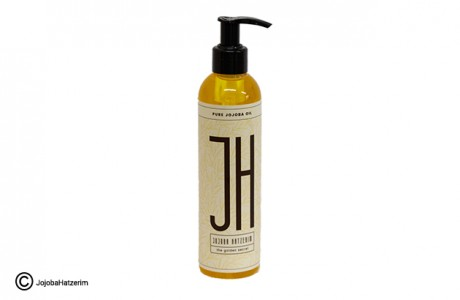 Pure Jojoba Oil 250 ml
